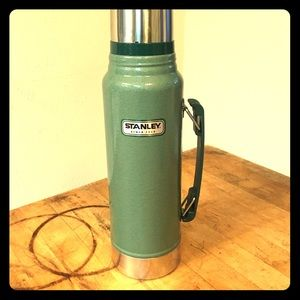 ♻️ Vintage Stanley thermos